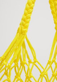 Object - OBJVIC NET BAG - Cabas - yellow - 6