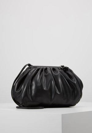 OBJBELLA  CROSSOVER  - Sac bandoulière - black