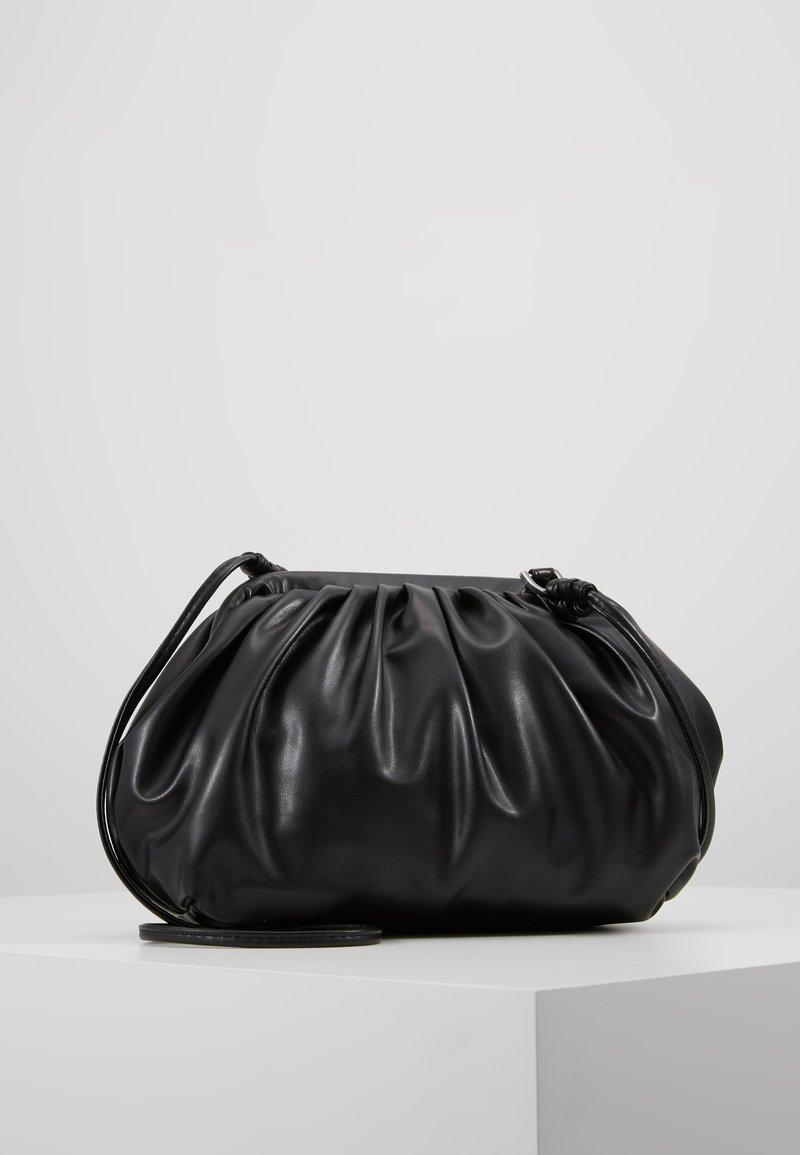 Object - OBJBELLA  CROSSOVER  - Skulderveske - black