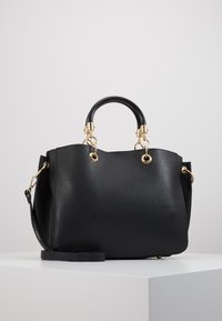 Object - OBJKIMI BIG BAG - Håndveske - black - 0