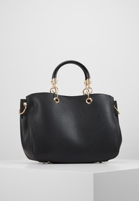 Object - OBJKIMI BIG BAG - Håndveske - black - 3