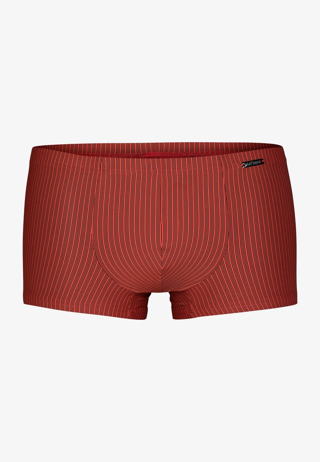 Pants - red