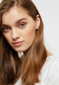 Olivia Burton - BEE - Pendientes - roségold-coloured - 1