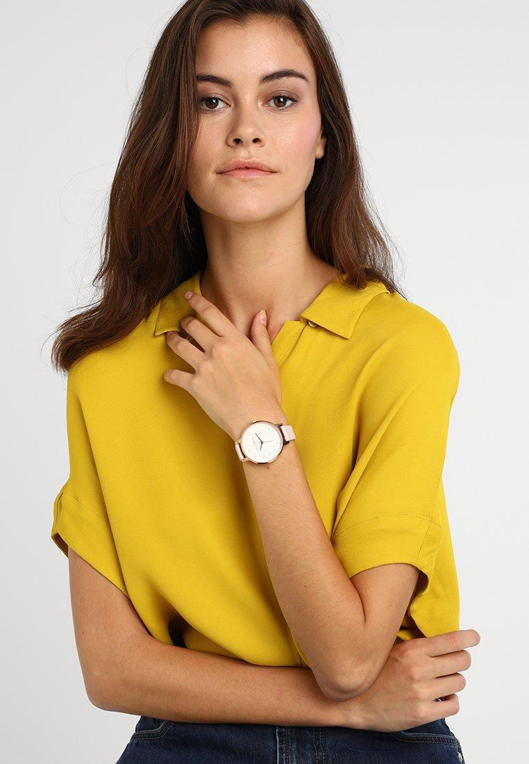 Olivia Burton - Reloj - blossom/rosegold-coloured
