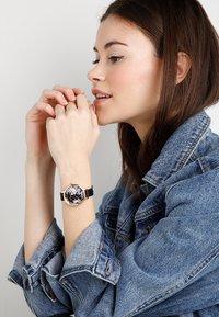 Olivia Burton - GLASSHOUSE - Watch - schwarz - 0