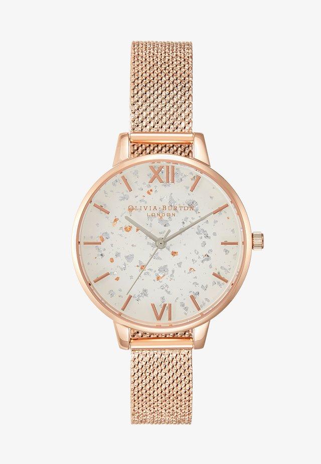 CELESTIAL - Watch - roségold-coloured