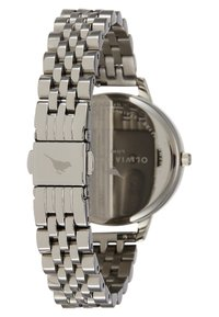 Olivia Burton - MARBLE FLORALS - Watch - silver-coloured - 2