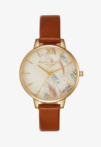 Olivia Burton - ABSTRACT FLORALS - Watch - gold-coloured - 1