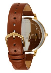 Olivia Burton - ABSTRACT FLORALS - Watch - gold-coloured - 2