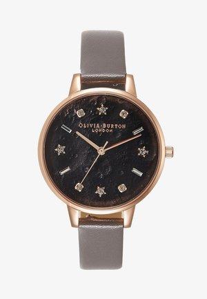 CELESTIAL - Horloge - grau