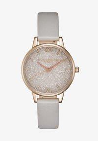 Olivia Burton - Horloge - white - 1