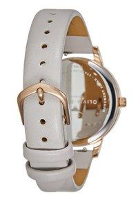 Olivia Burton - Horloge - white - 2