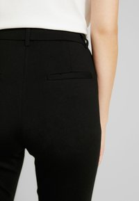 Object Tall - OBJNICKY LONG PANT - Pantaloni - black - 5
