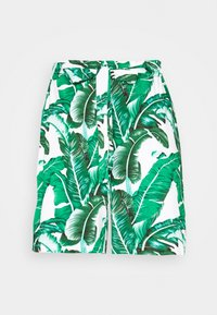 Object Tall - OBJPALMINA - Shorts - gardenia - 3