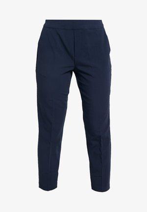 OBJCECILIE 7/8 PANTS - Pantalones - sky captain