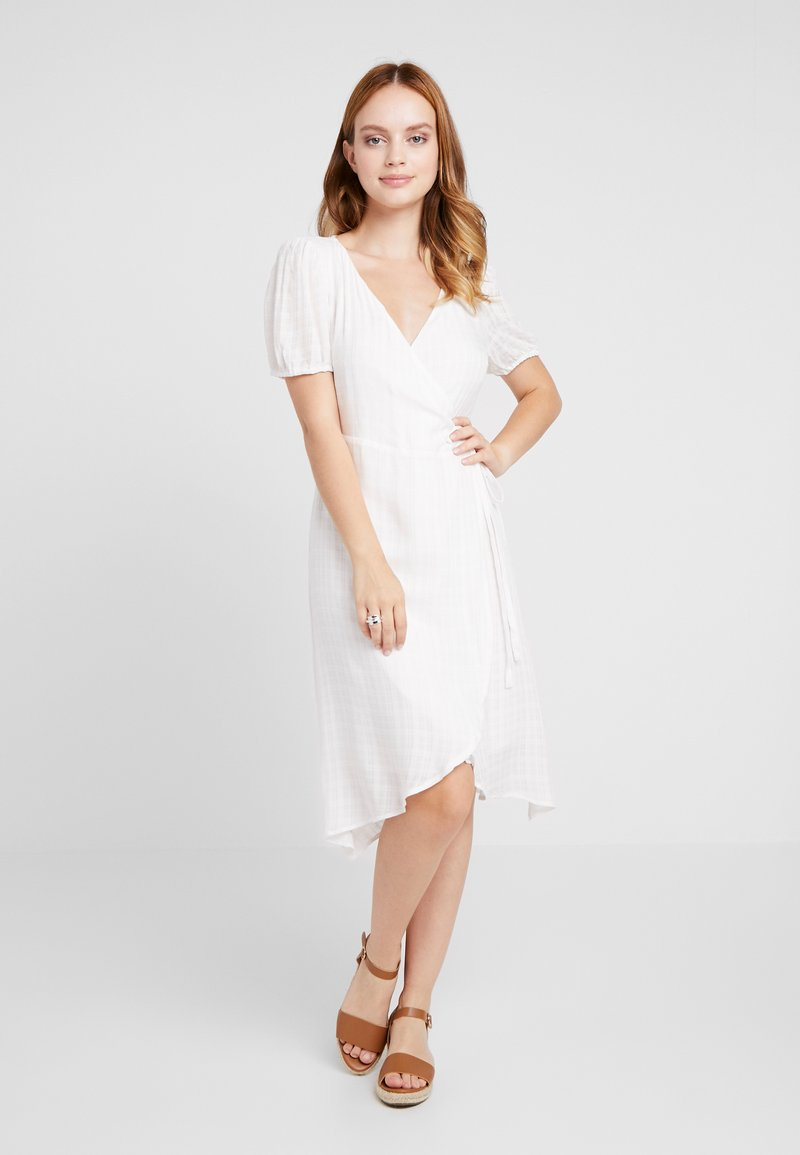 Object Petite - Day dress - off-white