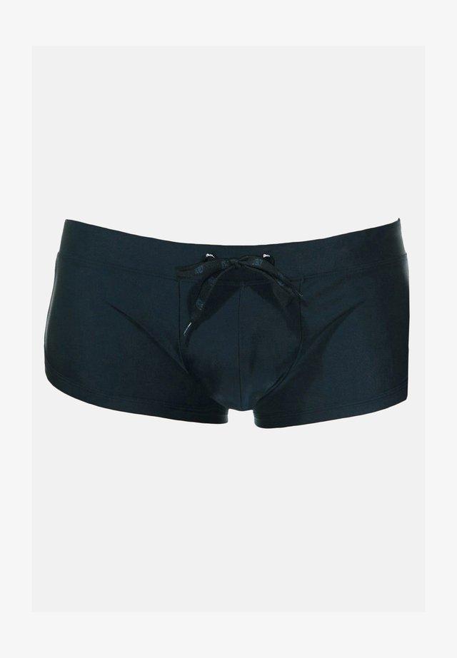 BADESPRINTER - Swimming trunks - schwarz