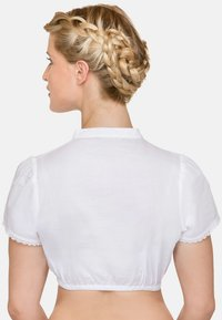 Stockerpoint - Bluse - white - 1