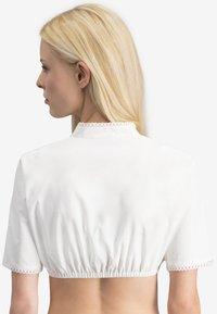 Stockerpoint - Hemdbluse - white - 1