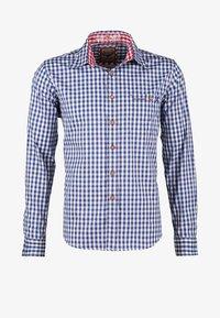 Stockerpoint - RUFUS - Košile - dunkelblau - 6