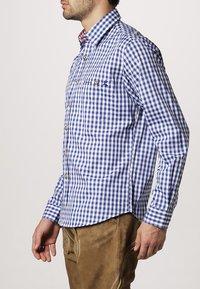 Stockerpoint - RUFUS - Košile - dunkelblau - 2