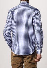 Stockerpoint - RUFUS - Košile - dunkelblau - 3