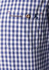 Stockerpoint - RUFUS - Košile - dunkelblau - 5