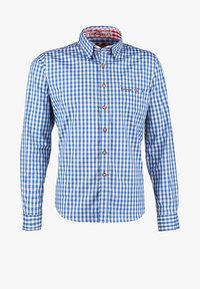 Stockerpoint - RUFUS - Košile - azur - 6