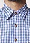 Stockerpoint - RUFUS - Shirt - azur