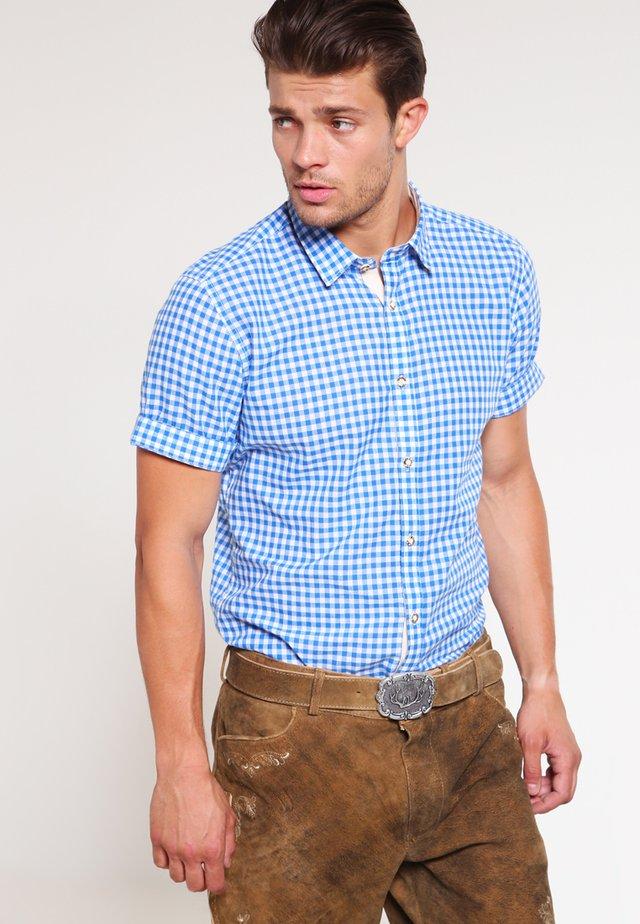 CONNOR MODERN FIT  - Shirt - azur