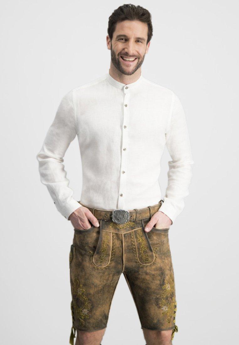 Stockerpoint - Hemd - white