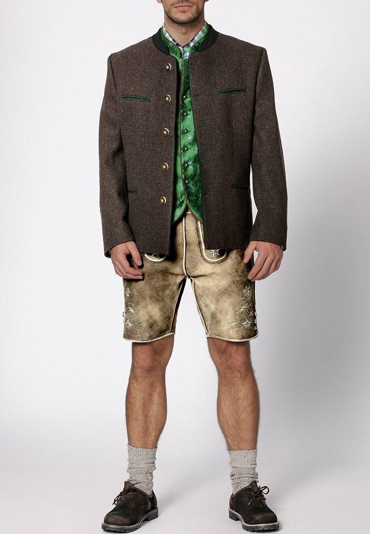 Stockerpoint - STACHUS - Leichte Jacke - braun