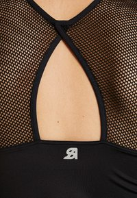 Shock Absorber - ACTIVE - Treningsskjorter - schwarz - 4
