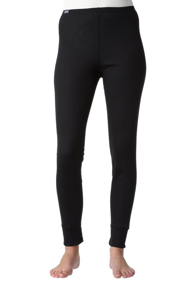 WARM - Base layer - black