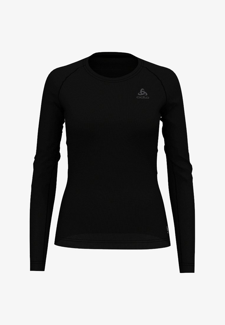 ODLO - ACTIVE  - Camiseta de manga larga - black