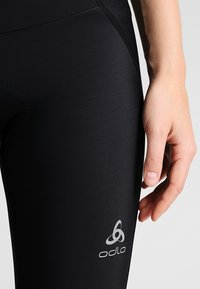 ODLO - JULIER                            - Tights - black - 3