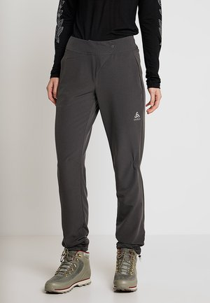 Outdoor trousers - graphite grey