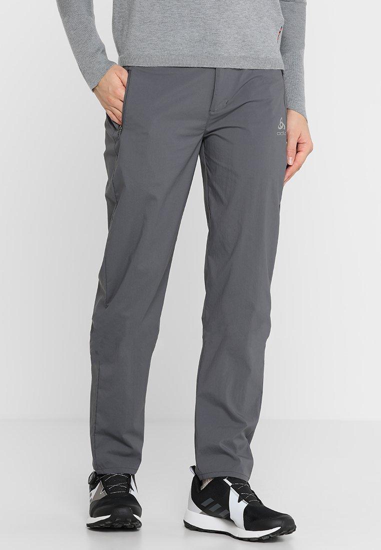 ODLO - CONVERSION - Kalhoty - graphite grey