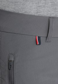 ODLO - CONVERSION - Kalhoty - graphite grey - 3