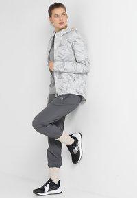 ODLO - CONVERSION - Kalhoty - graphite grey - 1