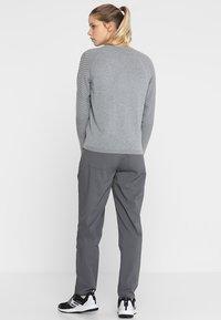 ODLO - CONVERSION - Kalhoty - graphite grey - 2