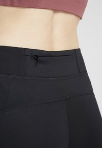 ODLO - SMOOTHSOFT - Legging - black - 3