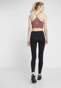 ODLO - SMOOTHSOFT - Legging - black - 2