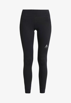 SMOOTHSOFT - Legging - black