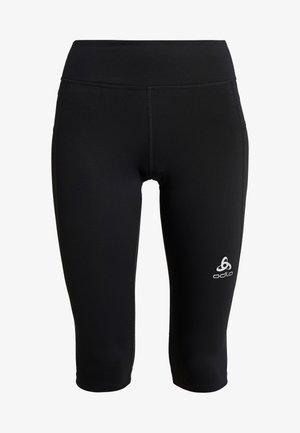 SMOOTHSOFT - Shorts - black