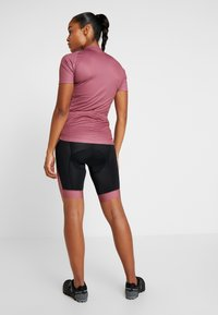 ODLO - SHORTS - Tights - roan rouge - 2