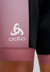 ODLO - SHORTS - Tights - roan rouge - 4