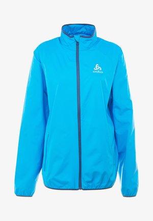 JACKET ELEMENT LIGHT - Training jacket - blue aster/estate blue