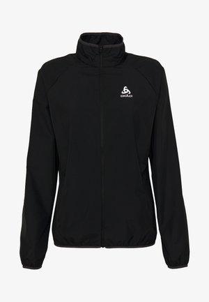 JACKET ELEMENT LIGHT - Training jacket - black