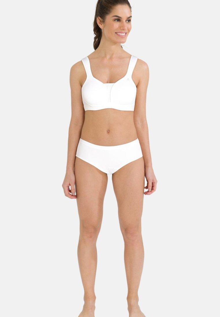 ODLO - ACTIVE - Kalhotky/slipy - white